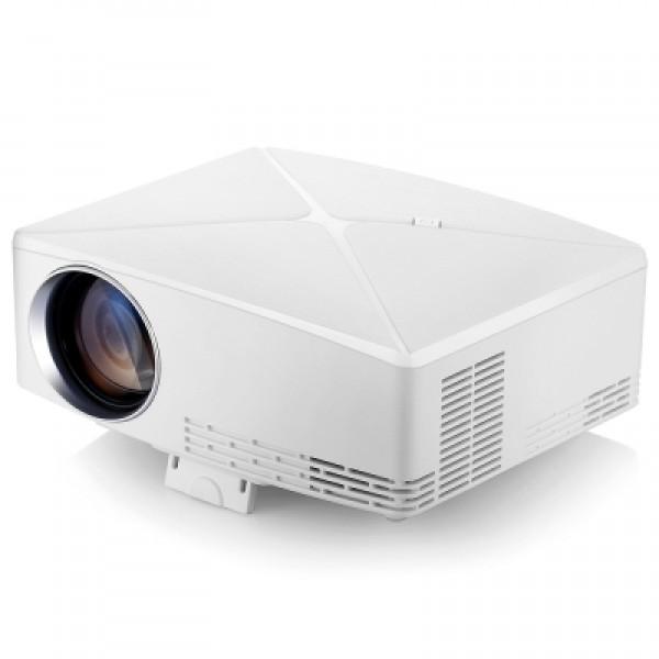 VIVIBRIGHT C80 Projector