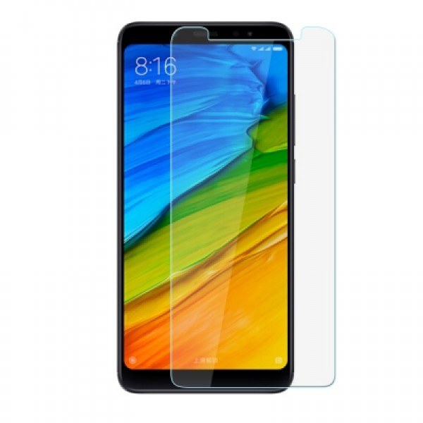 Tempered Glass 9H Explosion Proof Front Screen Protector for Xiaomi Redmi 5 Plus